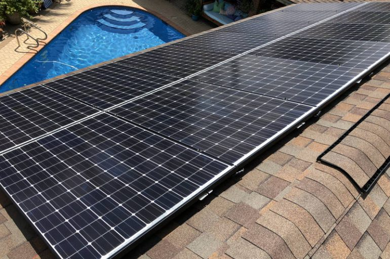 Is there a difference between 60 and 72-cell solar panels?