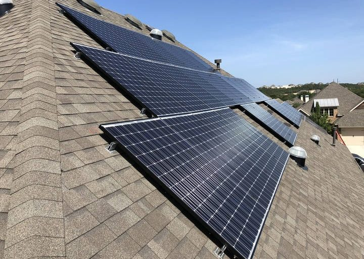 How much do solar panels increase my home value?