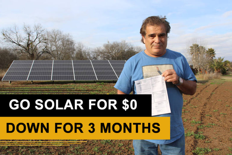 Slash your energy bill by more than half!
