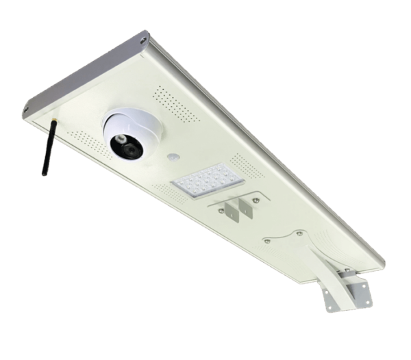SAT Energy Solar Security Lighting