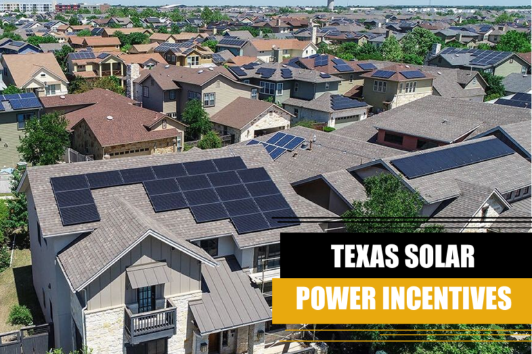 Celebrating Independence With Solar Incentives